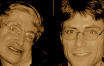 Hawking-Tegmark