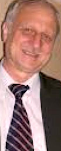 Yurij Baryshev