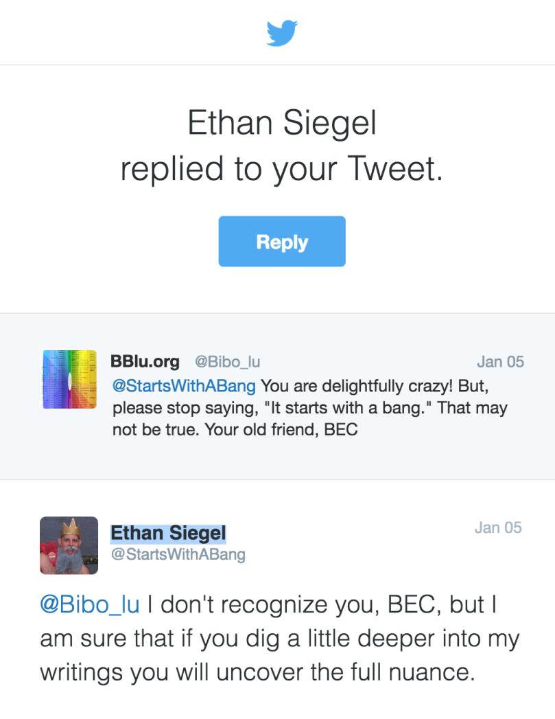 Ethan Siegel