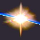 NASA: Sunrise on International Space Station