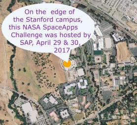 SAP - Palo Alto