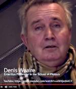 Denis Weaire