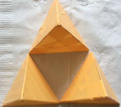 tetrahedrons
