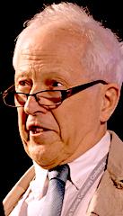 Prof. Dr. George F.R. Ellis