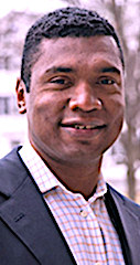 Prof. Dr. Stephon Alexander
