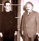Lemaitre&Einstein