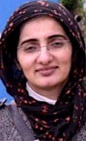 Mansoora Shamim