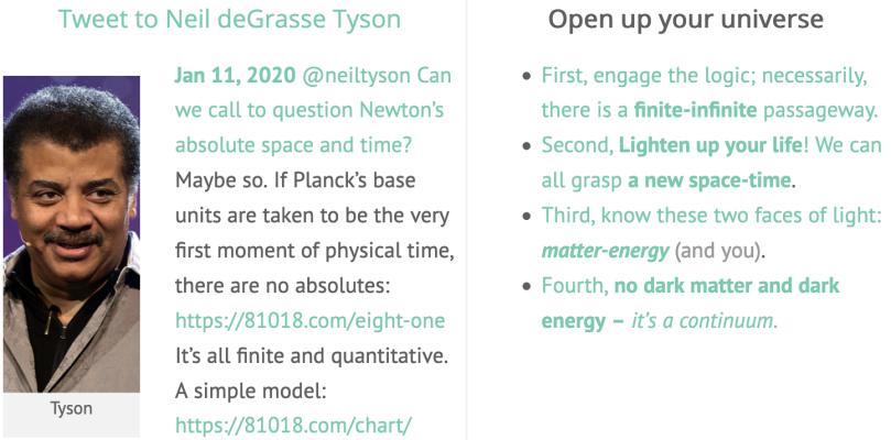 Tyson-Tweet