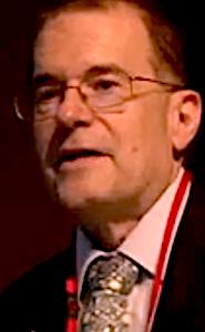 Jeffrey Lagarias