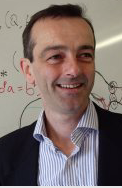 Prof. Dr. Martin Bridson