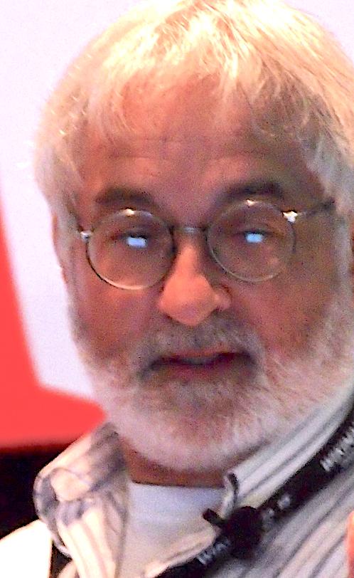 Prof. Dr. Edward Zalta