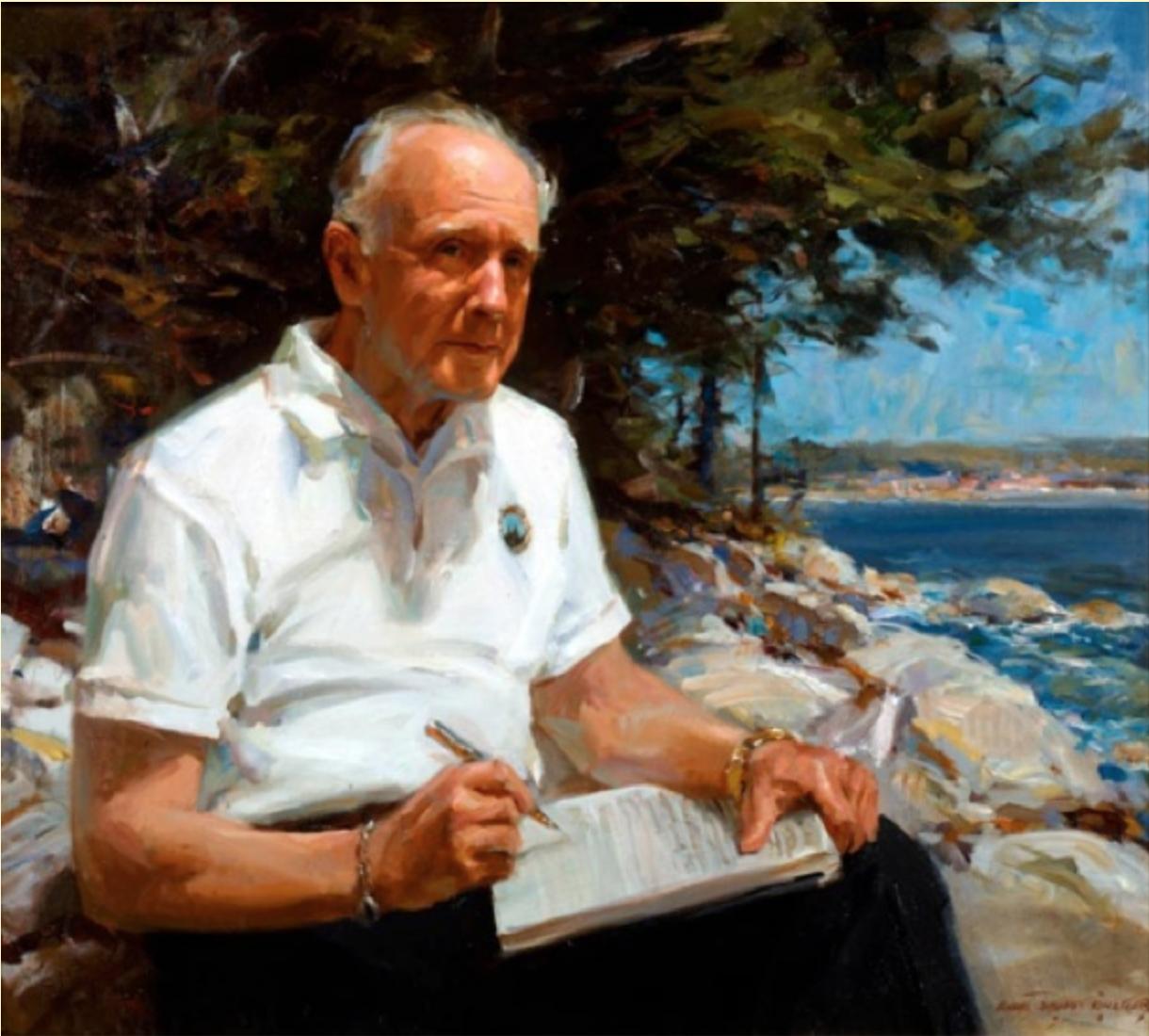 John Wheeler-Tenant-Harbor